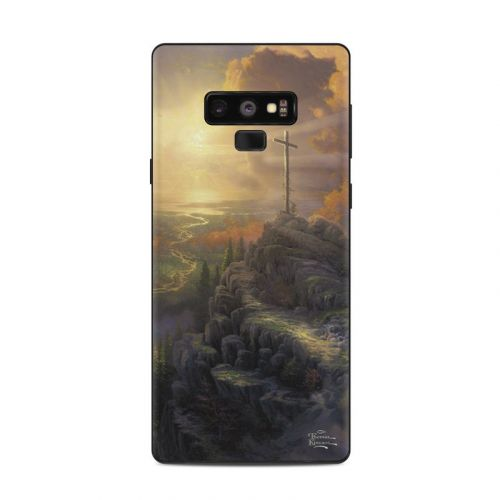 The Cross Samsung Galaxy Note 9 Skin