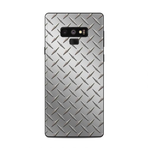 Diamond Plate Samsung Galaxy Note 9 Skin
