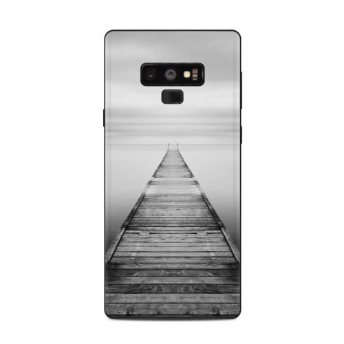 Dock Samsung Galaxy Note 9 Skin