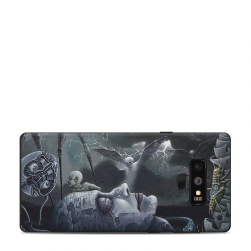 Dreams Samsung Galaxy Note 9 Skin