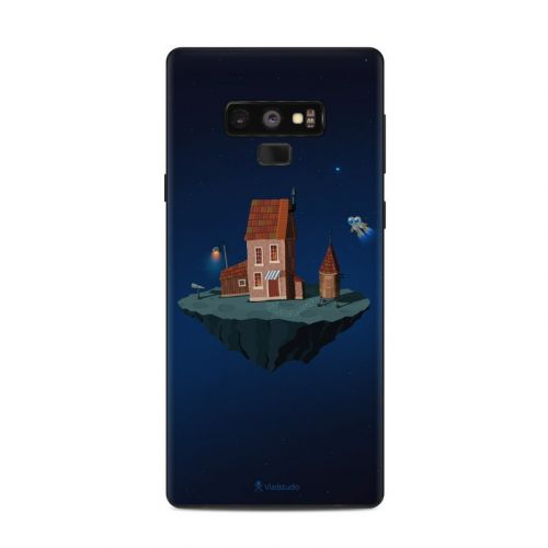 Homebound Samsung Galaxy Note 9 Skin