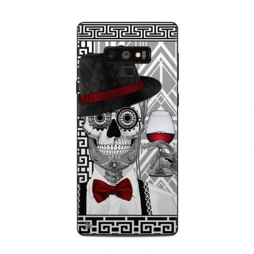 Mr JD Vanderbone Samsung Galaxy Note 9 Skin