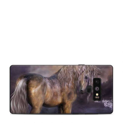 Lavender Dawn Samsung Galaxy Note 9 Skin
