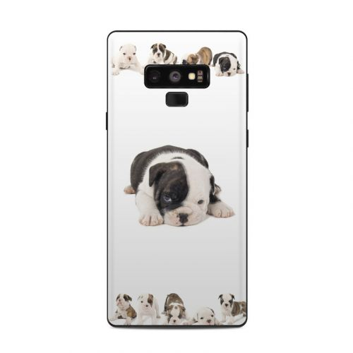Lazy Days Samsung Galaxy Note 9 Skin