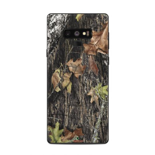 Break-Up Samsung Galaxy Note 9 Skin