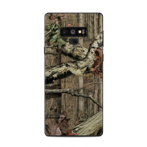 Break-Up Infinity Samsung Galaxy Note 9 Skin