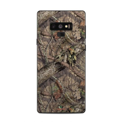 Break-Up Country Samsung Galaxy Note 9 Skin