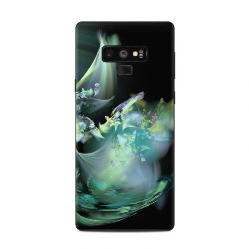Pixies Samsung Galaxy Note 9 Skin