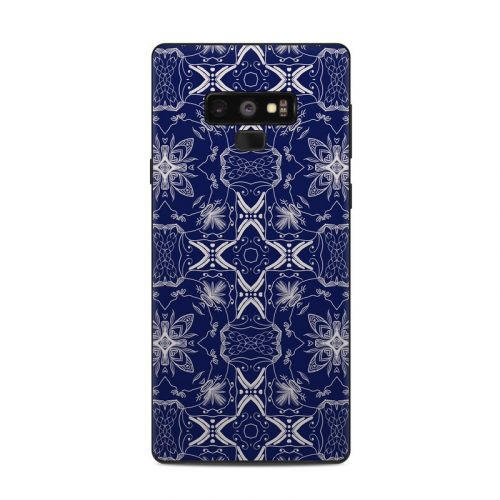 Progressio Samsung Galaxy Note 9 Skin