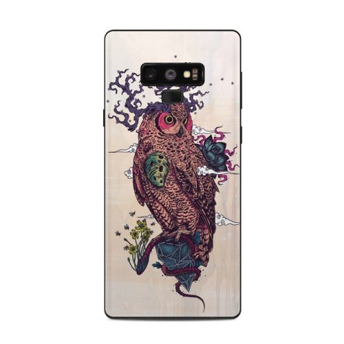 Regrowth Samsung Galaxy Note 9 Skin