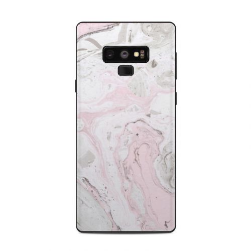 Rosa Marble Samsung Galaxy Note 9 Skin