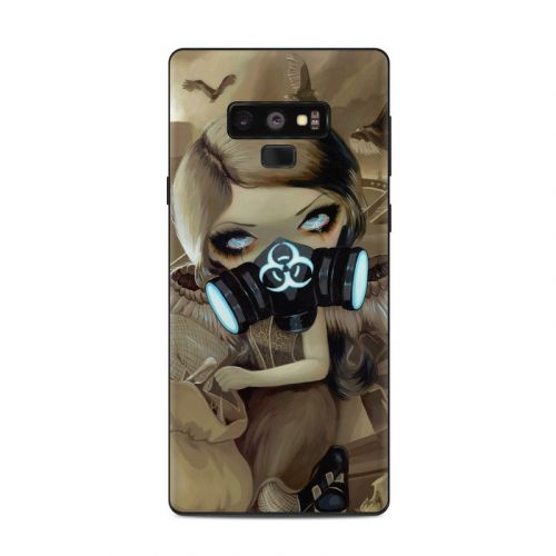 Scavengers Samsung Galaxy Note 9 Skin