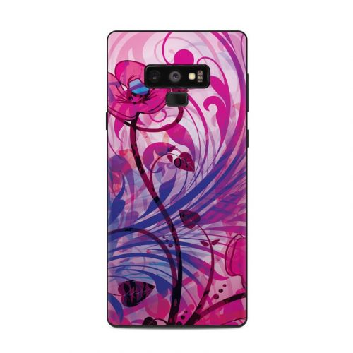 Spring Breeze Samsung Galaxy Note 9 Skin