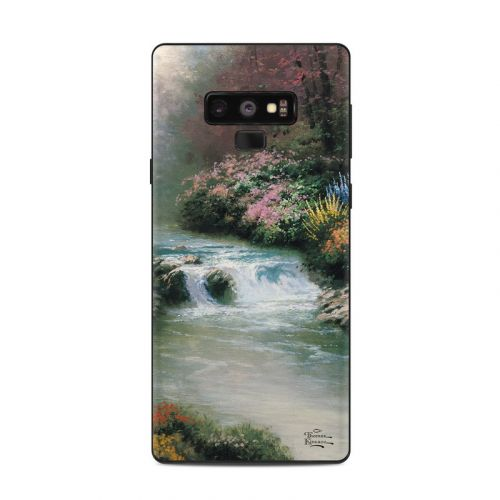 Beside Still Waters Samsung Galaxy Note 9 Skin