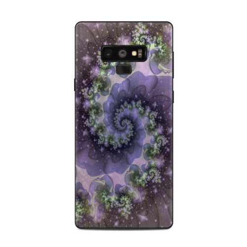 Turbulent Dreams Samsung Galaxy Note 9 Skin