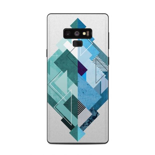 Umbriel Samsung Galaxy Note 9 Skin