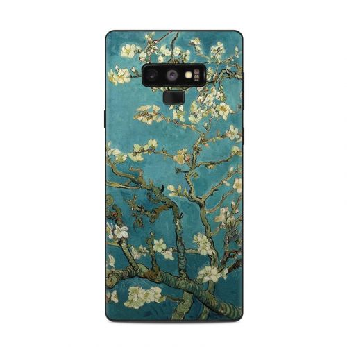 Blossoming Almond Tree Samsung Galaxy Note 9 Skin