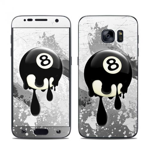 8Ball Samsung Galaxy S7 Skin