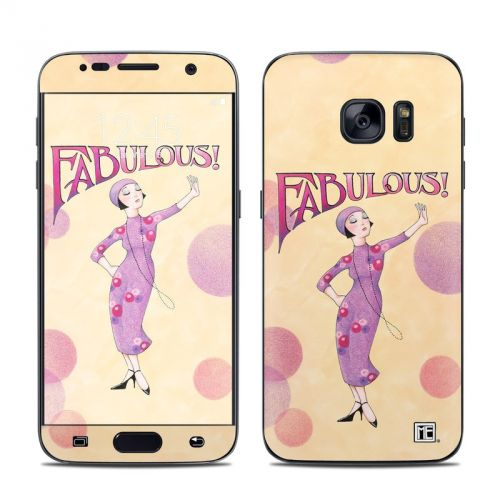 Fabulous Galaxy S7 Skin