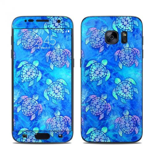 Mother Earth Galaxy S7 Skin