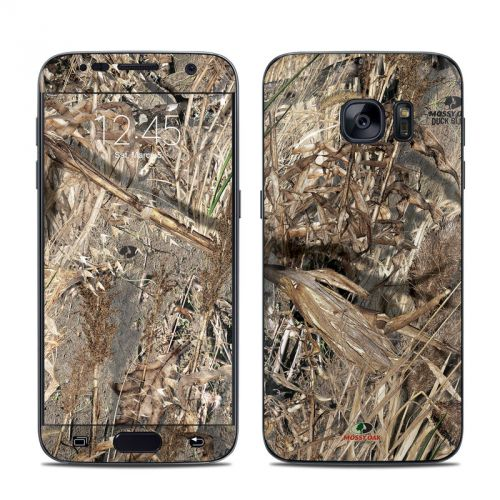 Duck Blind Galaxy S7 Skin