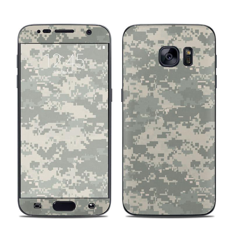 ACU Camo Galaxy S7 Skin