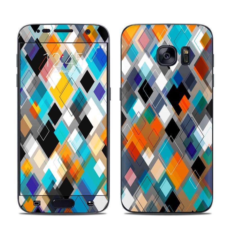 Calliope Galaxy S7 Skin