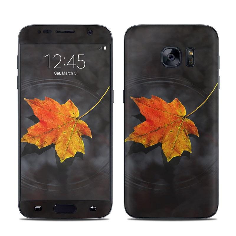 Haiku Galaxy S7 Skin