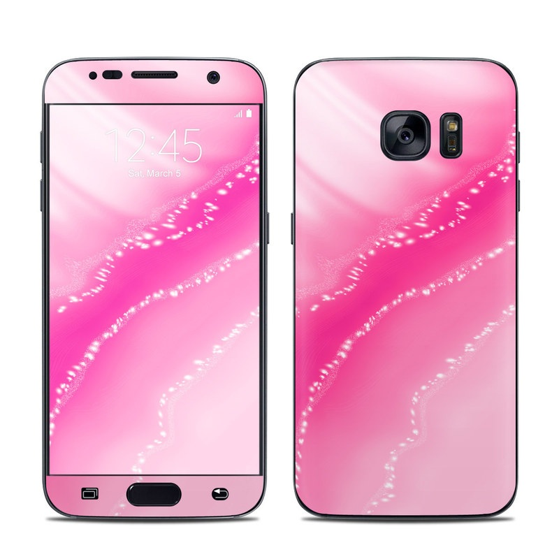 Island Galaxy S7 Skin