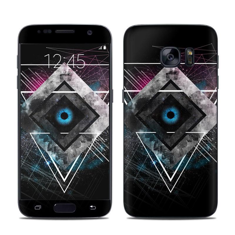 Luna Galaxy S7 Skin