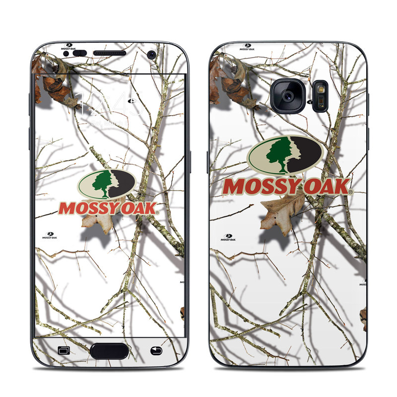 Break-Up Lifestyles Snow Drift Galaxy S7 Skin