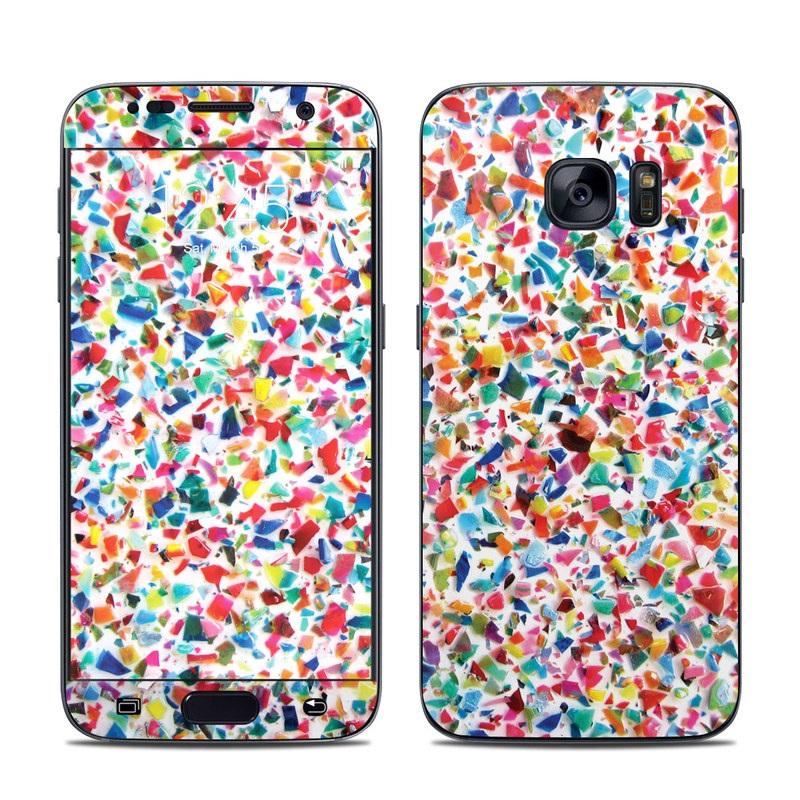 Plastic Playground Galaxy S7 Skin