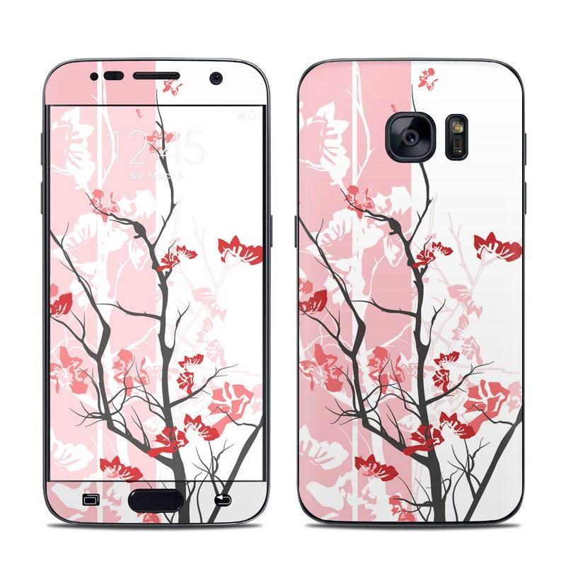 Pink Tranquility Samsung Galaxy S7 Skin