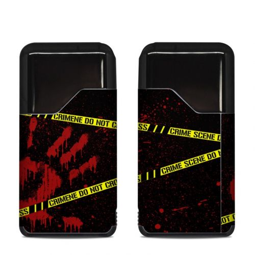 Crime Scene Suorin Air Skin