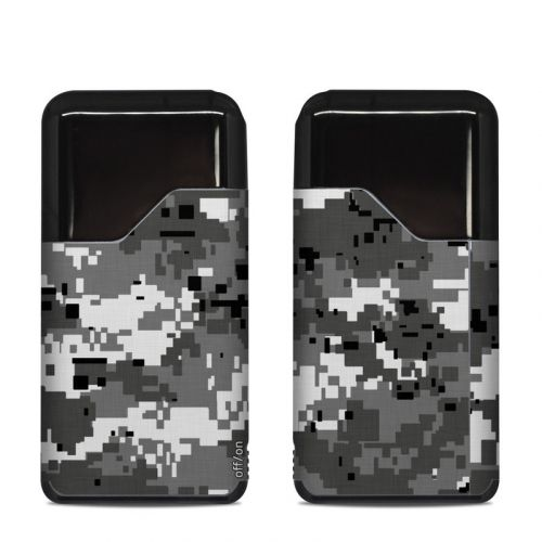 Digital Urban Camo Suorin Air Skin