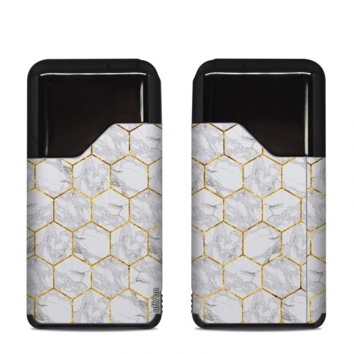 Honey Marble Suorin Air Skin