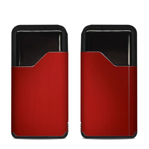 Red Burst Suorin Air Skin
