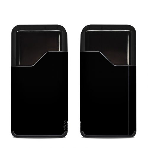 Solid State Black Suorin Air Skin