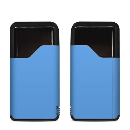 Solid State Blue Suorin Air Skin