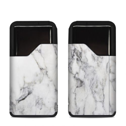 White Marble Suorin Air Skin