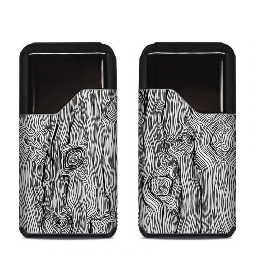 Woodgrain Suorin Air Skin