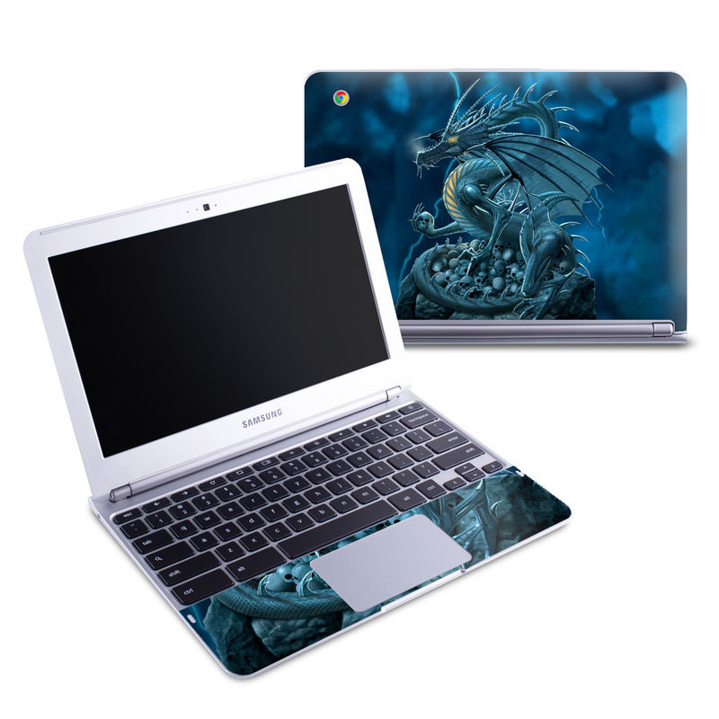 Abolisher Samsung Chromebook 1 Skin