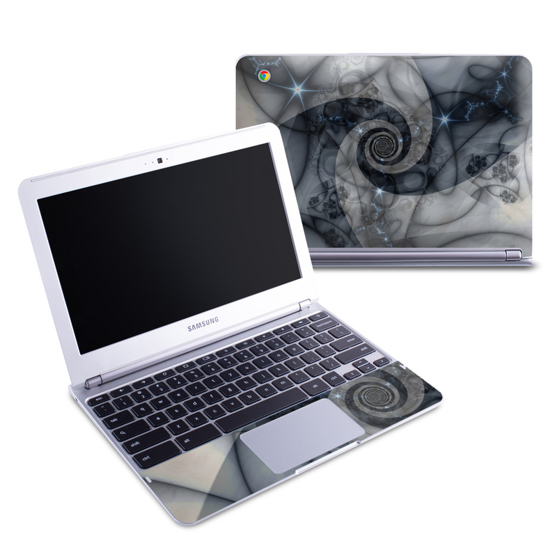 Birth of an Idea Samsung Chromebook 1 Skin