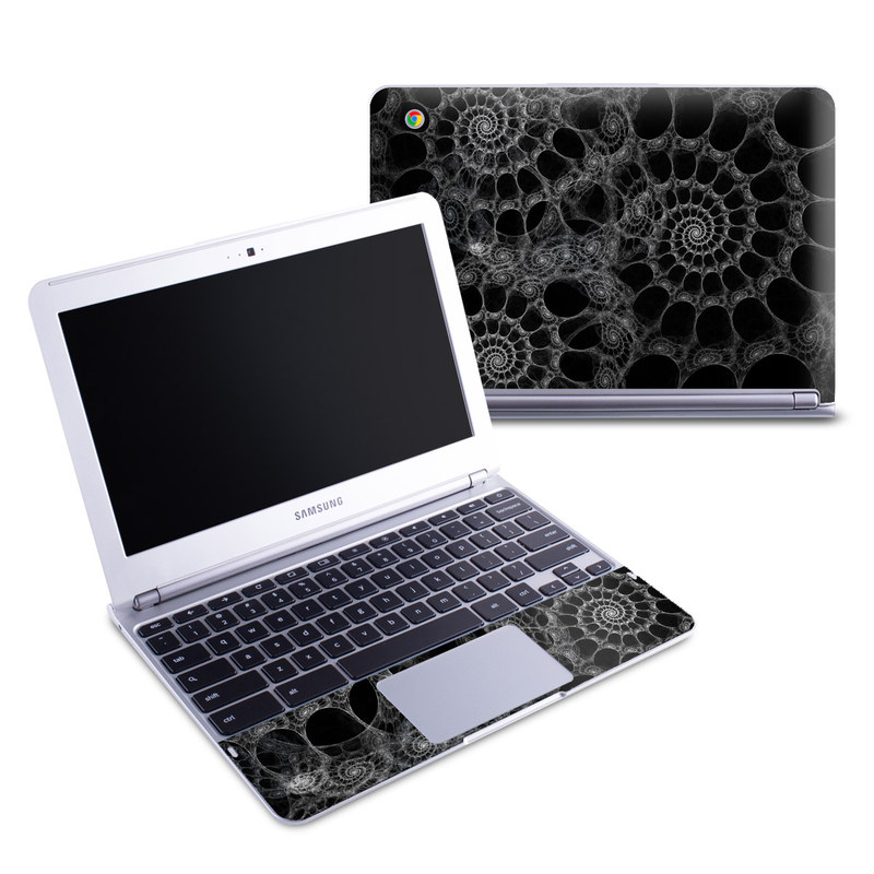 Bicycle Chain Samsung Chromebook 1 Skin