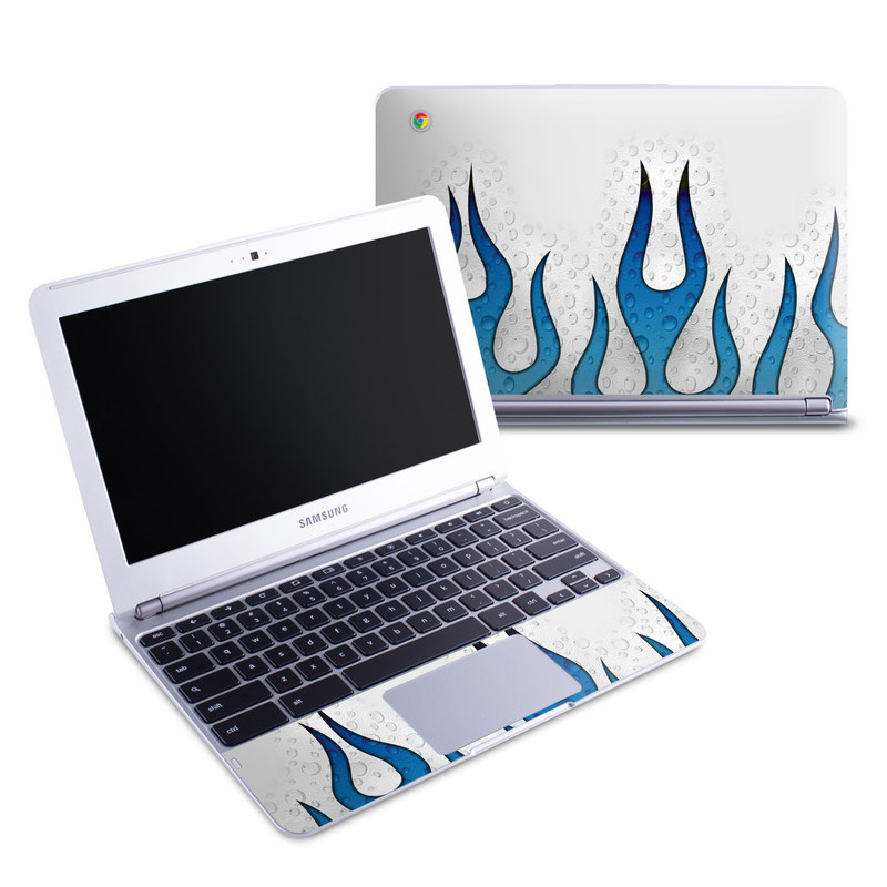 Chill Samsung Chromebook 1 Skin