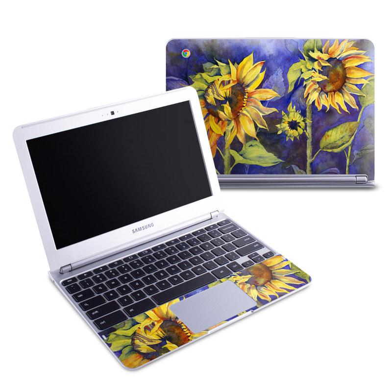 Day Dreaming Samsung Chromebook 1 Skin