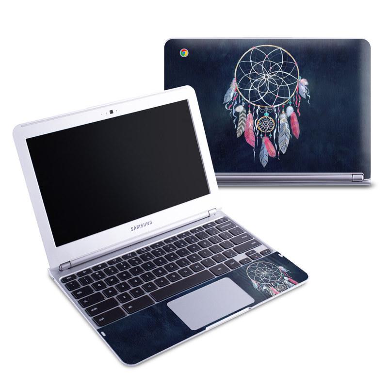 Dreamcatcher Samsung Chromebook 1 Skin
