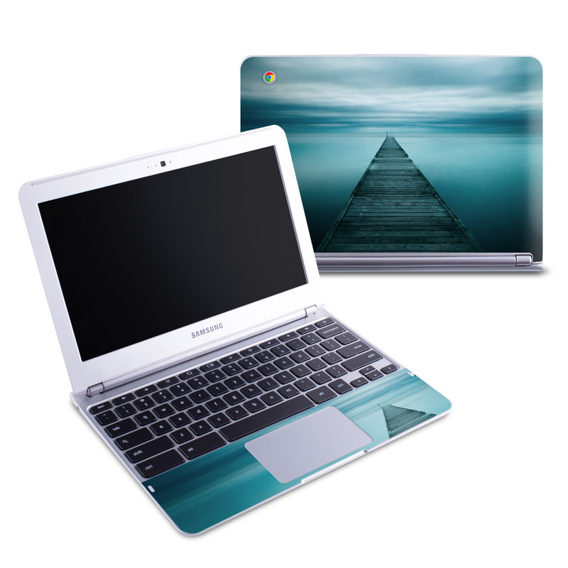Evening Stillness Samsung Chromebook 1 Skin