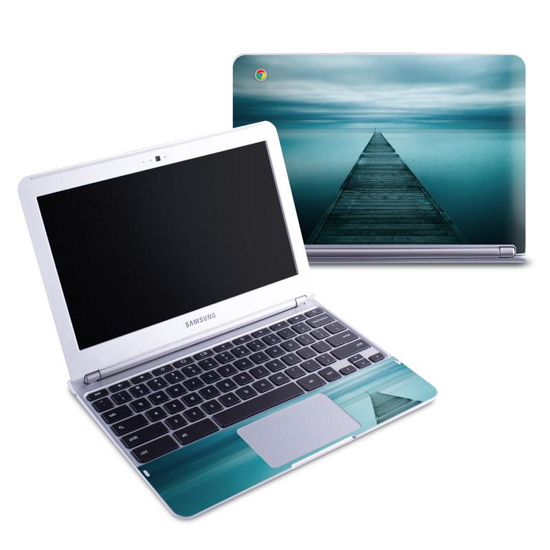 Evening Stillness Samsung Chromebook 11.6-inch XE303C12 Skin