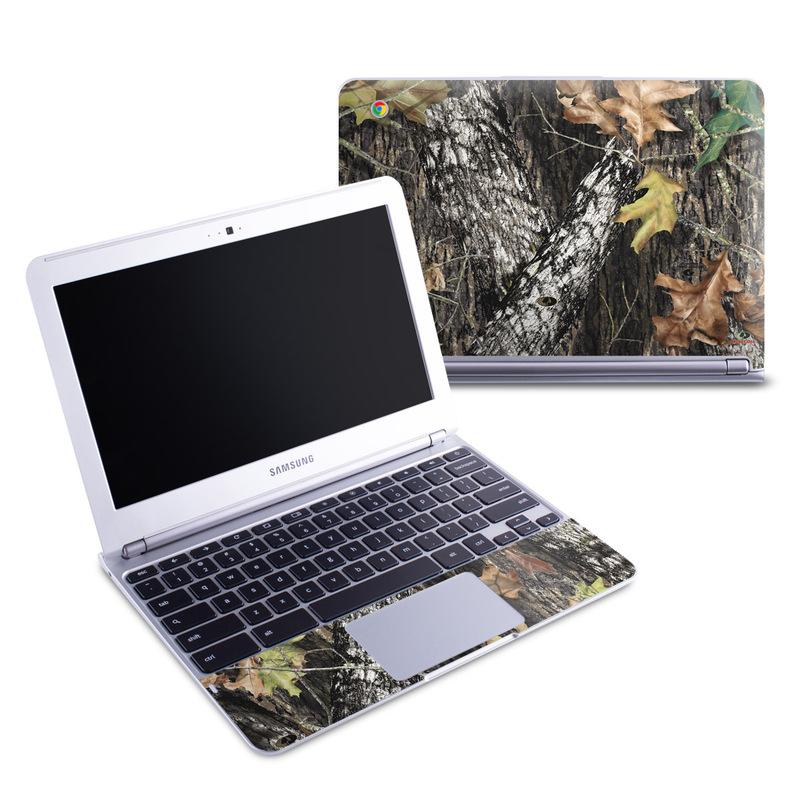 Break-Up Samsung Chromebook 1 Skin
